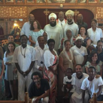 Bermuda Mission