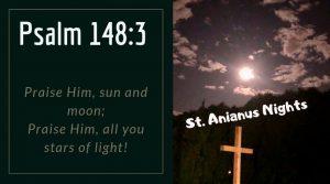 St. Anianus Nights
