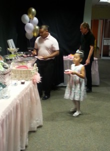 Children's Home Society - Father / Daughter Event